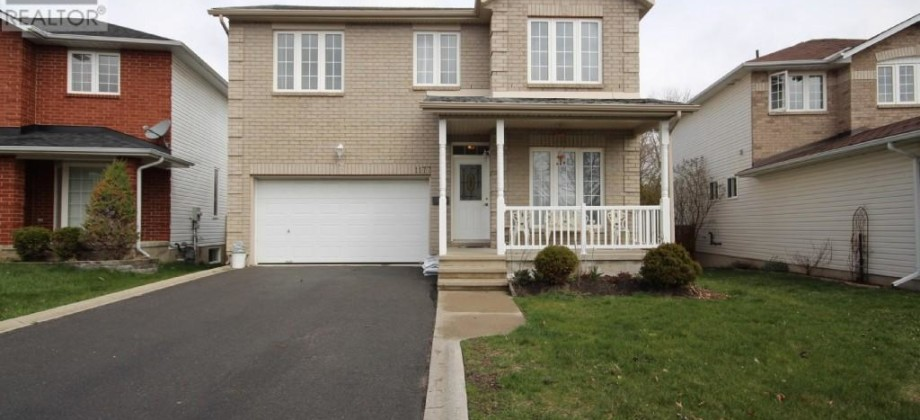 1177 KATHARINE CRES, KINGSTON